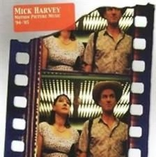 Mick Harvey - Motion Picture Music '94 - '05 i gruppen CD / Rock hos Bengans Skivbutik AB (628286)