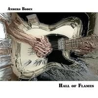 Anders Bodin - Hall Of Flames