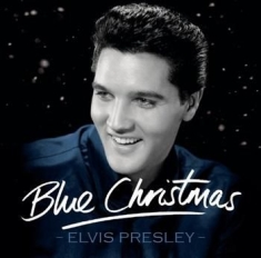 Elvis Presley - Blue Christmas