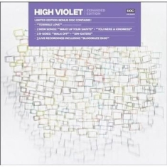 National The - High Violet (Expanded Edition)