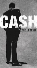 Cash Johnny - The Legend