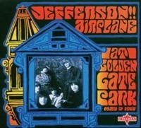 Jefferson Airplane - At Golden Gate