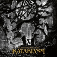 Kataklysm - Waiting For The End Of The World Di