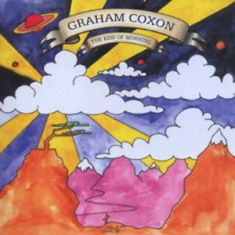 Coxon Graham - The Kiss Of Morning