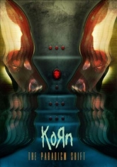 Korn - Paradigm Shift - Deluxe Cd+Dvd