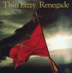 Thin Lizzy - Renegade - Deluxe Edition