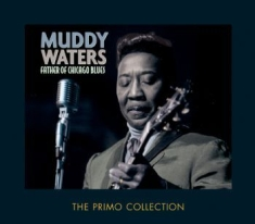 Waters Muddy - Father Of Chicago Blues