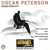 Peterson Oscar - Jazz 'round Midnight
