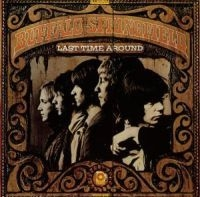 Buffalo Springfield - Last Time Around i gruppen CD / Rock hos Bengans Skivbutik AB (630002)
