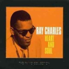 Charles Ray - Heart & Soul