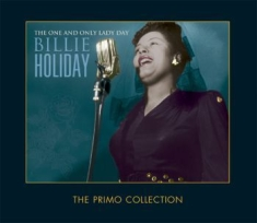 Holiday Billie - One And Only Lady Day