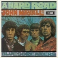 John Mayall & The Bluesbreakers - Hard Road