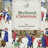 Orlando Consort, The - Medieval Christmas
