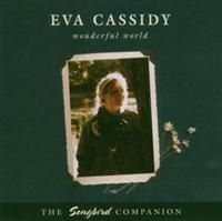 Cassidy Eva - Wonderful World - Songbird 2