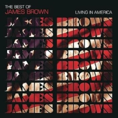 Brown James - The Very Best Of Jam