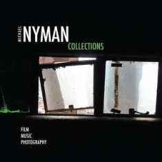 Michael Nyman - Nyman Collections