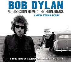 Dylan Bob - The Bootleg Series, Vol. 7 - No Dir