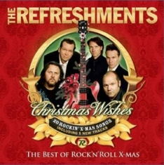 Refreshments - Christmas Wishes - Best Of...