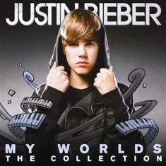 Justin Bieber - My Worlds - The Collection