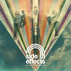 Side effects - A Walk In The Space Between Us