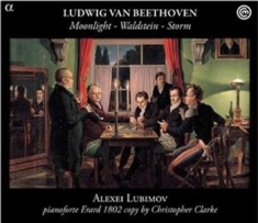 Beethoven - Piano Works