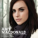 Amy Macdonald - Curious Thing - Dlx Orch Live