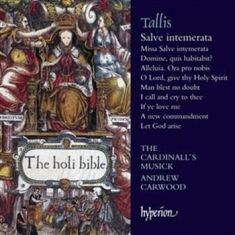 Tallis - Salve Intemerata
