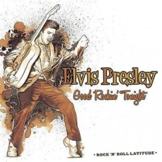 Presley Elvis - Rock'n'roll Latitude 03