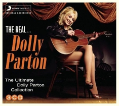 Parton Dolly - The Real ... Dolly Parton