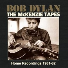Dylan Bob - Mckenzie Tapes (Home Recordings (61