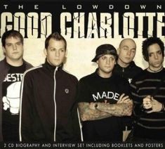 Good Charlotte - Lowdown The (Biography + Interview)