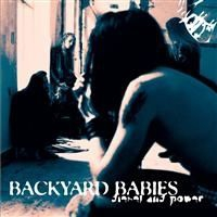 Backyard Babies - Diesel And Power