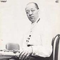 Lester Young - Washington Dc 1956 Vol 1