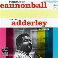 Adderley cannonball - Portrait Of
