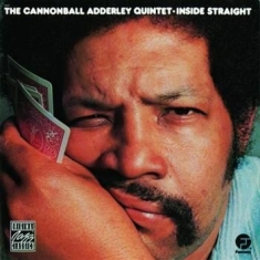 Adderley cannonball - Inside Straight