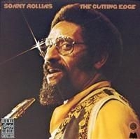 Rollins Sonny - Cutting Edge