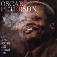 Peterson Oscar - Live At Northsea Jazz Festival 1980