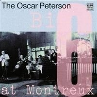 Peterson Oscar - Big 6 At Montreux