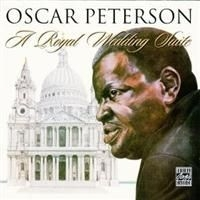 Peterson Oscar - Royal Wedding Suite