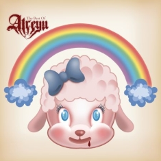 Atreyu - Best Of Atreyu (Cd+Dvd)