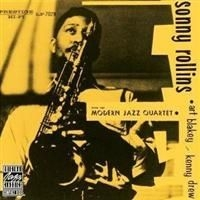 Rollins Sonny - With Modern Jazz Quartet