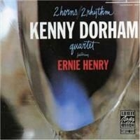 Kenny Dorham - Two Horns Two Rhythm