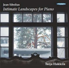 Jean Sibelius - Intimate Landscapes For Piano