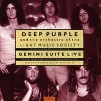 Deep Purple - Gemini Suite Live