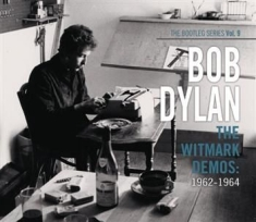 Dylan Bob - The Witmark Demos: 1962-1964 (The B