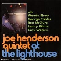 Joe Henderson - At The Lighthouse