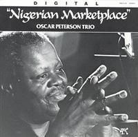 Peterson Oscar - Nigerian Marketplace