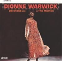 Dionne Warwick - On Stage & In The Movies