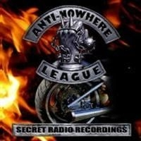 Anti-nowhere League - Secret Radio Recordings