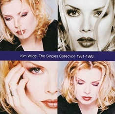 Kim Wilde - Single Collection